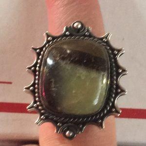 Vintage Navajo ring 9.75